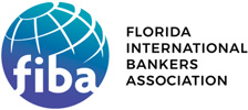 Florida International Bankers Association (FIBA) Logo